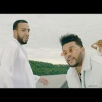 "French Montana ""A Lie"" Ft. The Weeknd & Max B [Official Video]"