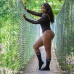 Smoking Hot EyeCandy Patricia John [Images/Video]
