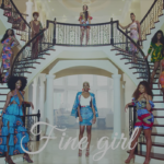 """Watch Wale """"Fine Girl"""" Ft. Olamide & Davido [Official Video]"""
