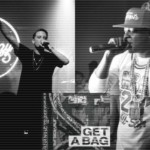 """G-Eazy Links Up With Jadakiss For New Single """"Get A Bag"""""""