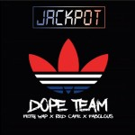 "Fetty Wap, Red Cafe & Fabolous  ""Jackpot"" [New Music]"
